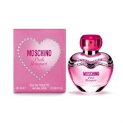 MOSCHINO PINK BOUQUET lady 30ml edt