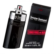 BRUNO BANANI DANGEROUS man 50 мл