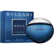 BVLGARI ATLANTIQVE men  50ml edt