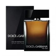 DOLCE & GABBANA THE ONE for men 50 ml edp