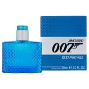 JAMES BOND 007  Ocean Royale  men 30 ml edt