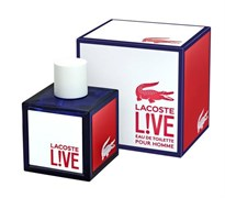 LACOSTE  LIVE men  60ml edt
