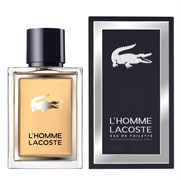 LACOSTE L`HOMME men  50ml edt