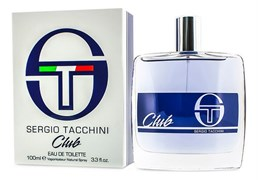 TACCHINI CLUB men 100ml edt