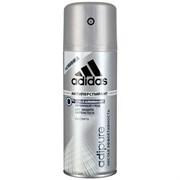 Coty Адидас Action 3 Антиперспирант спрей Dry Max МУЖ ADIPURE 150 мл