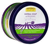 PROVENCE Мыло HERBAL SOAP для тела и волос РАСТИТЕЛЬНОЕ 400 мл