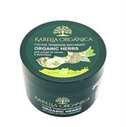 "Karelia Organica Био-мыло густое ТРАВяное""Organic HERBS"" 500 мл"