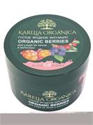 "Karelia Organica Био-мыло густое ЯГОДное""Organic BERRIES"" 500 мл"