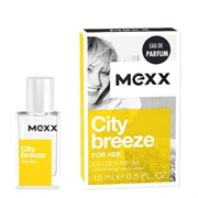 MEXX City Breeze lady 15ml edT