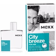 MEXX City Breeze men 50ml edT