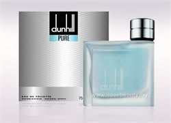 ALFRED DUNHILL  Pure men  75ml edt
