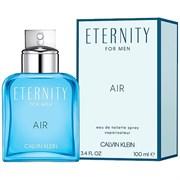 CALVIN KLEIN ETERNITY Air men 100ml edt