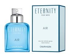 CALVIN KLEIN ETERNITY Air men  50ml edt