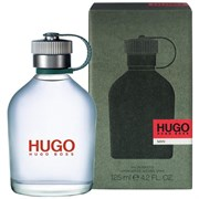 HUGO BOSS men 125ml