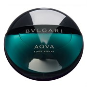 BVLGARI AQVA men  test 100ml edt