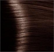 "Kapous ""Studio"" Краска для волос № 4.85 коричневый махагон, 100 мл"