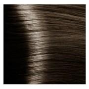 """Kapous """"Studio"""" Краска для волос № 6.07 насыщенный холодный темный, 100 мл"""