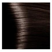 """Kapous """"Studio"""" Краска для волос № 4.81 коричнево-пепельный, 100 мл"""