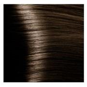 """Kapous """"Studio"""" Краска для волос № 6.15 темный пепельно-махагоновый блонд, 100 мл"""