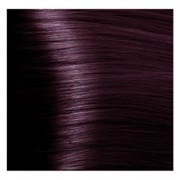 """Kapous """"Studio"""" Краска для волос №  5.62 темный красно-фиолетовый, 100 мл"""
