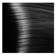 """Kapous """"Studio"""" Краска для волос № 1.0 черный, 100 мл"""