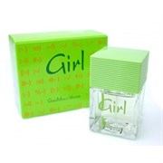 GIAN MARCO VENTURI GIRL lady 100ml edt