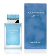 DOLCE & GABBANA BLUE INTENSE lady   50ml edp