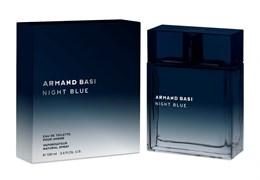ARMAND BASI NIGHT BLUE men 100ml edt