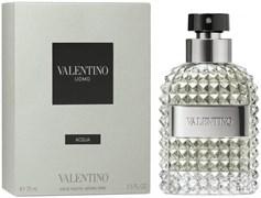 VALENTINO Uomo Acqua men  75ml edt