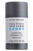 ISSEY MIYAKE L'EAU D'ISSEY  Sport men deo stick  75ml