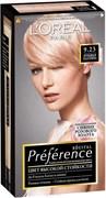 Л`Ореаль Краска для волос Преференс 9.23 Розовая платина