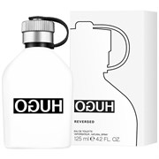 HUGO BOSS REVERSED men 125ml edt NEW