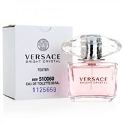 VERSACE BRIGHT CRYSTAL lady TESTER 90ml edt