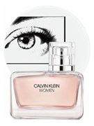 CK  CALVIN KLEIN WOMAN lady 50ml edp