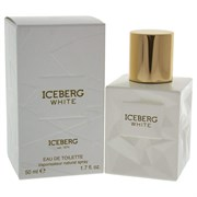 ICEBERG WHITE lady  50ml