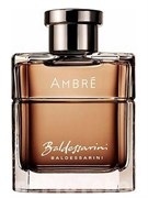 BALDESSARINI AMBRE men TEST 90ml  edt