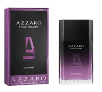 LORIS AZZARO Pour Homme Hot Pepper men tester 100ml edt NEW