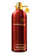 MONTALE Red Aoud unisex 100ml edp