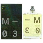 ESCENTRIC MOLECULES Molecule 03 unisex 100ml edt