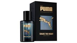 PUMA SHAKE THE NIGHT men 50ml ed