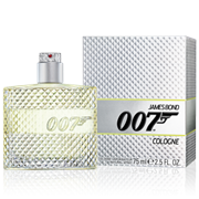JAMES BOND 007 men tester  50ml edc