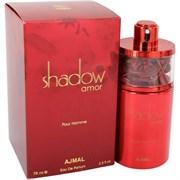 AJMAL Shadow Amor men  75ml edp
