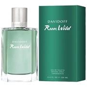 DAVIDOFF Run Wild men  30ml edt NEW