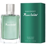 DAVIDOFF Run Wild men  50ml edt NEW