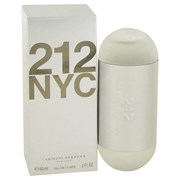 Carolina Herrera 212 lady  60ml (2*30)