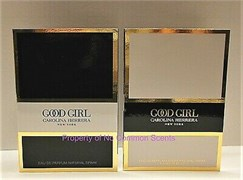 CAROLINA HERRERA GOOD GIRL lady vial 1.5ml edp