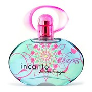 FERRAGAMO INCANTO CHARMS lady  test 100ml edt