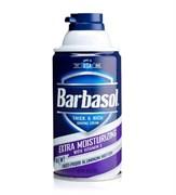 BARBASOL Крем-пена д/бритья EXTRA MOISTURIZING 283 мл