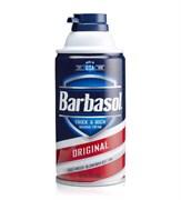 BARBASOL Крем-пена д/бритья ORIGINAL 283 мл