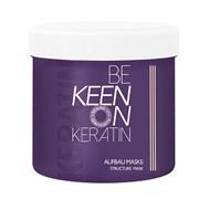 KEEN Кератин-маска Восстанавливающая 200 мл